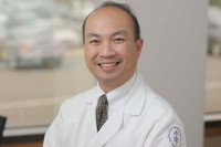 Kenneth K. Ng, MD -- Chief, Rockville Centre Medical Oncology Service