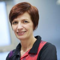 Isabelle Rivière, PhD