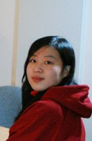 Pictured: Yuchen Qi