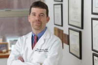 Pictured: Mark A. Schattner, MD, FACP, CNSP