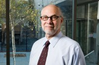 Charles A. Sklar, MD -- Director, Long-Term Follow-Up Program