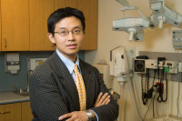 Steven Q. Wang, MD -- Head, Basking Ridge Dermatology Section; Director of Dermatologic Surgery, Basking Ridge