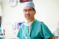 Richard J. Wong, MD, FACS