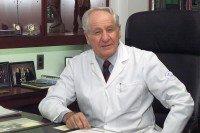 Leslie H. Blumgart, MD, FRCS, FACS