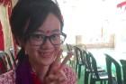 Pei-Ching (Peggy) Huang
