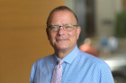 Memorial Sloan Kettering Neuropsychologist & Child Psychologist Stephen Sands