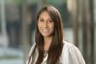 Memorial Sloan Kettering anesthesiologist Aisha Baqai-Stern