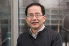 Memorial Sloan Kettering cytogeneticist Yanming Zhang