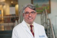 James F. Caravelli, MD, FACR