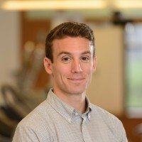 Memorial Sloan Kettering physical therapist Stephen Wechsler