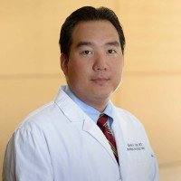 MSK surgeon Eugene Cha