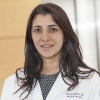 Parisa Momtaz, MD