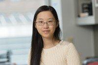 Wenying Liu