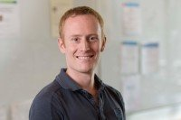 Dave  van Ditmarsch, PhD