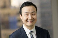Memorial Sloan Kettering medical oncologist Bob Li