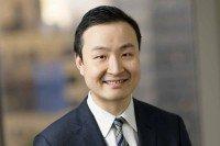 Memorial Sloan Kettering medical oncologist Bob Li