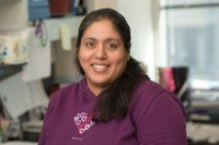 Kalpana Rajanala, PhD