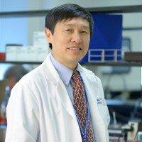 Yi-Wei Tang, MD, PhD, F(AAM), FIDSA
