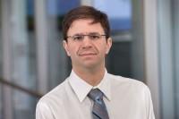 Pediatric radiologist Gerald Behr