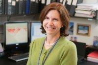 Irene Orlow, Attending Biologist & Laboratory Member