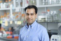 Angad Garg, Ph.D