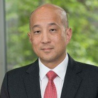 Memorial Sloan Kettering pediatric oncologist Andrew Kung