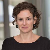Memorial Sloan Kettering endocrinologist Eliza Geer