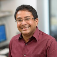 Goutam Chakraborty, PhD
