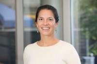 Memorial Sloan Kettering interventional radiologist Amy Deipolyi