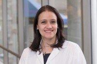 Memorial Sloan Kettering gastroenterologist Delia Calo