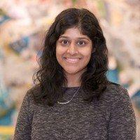 Kavitha Ramaswamy, MD