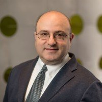 Memorial Sloan Kettering medical oncologist Jonathan Peled