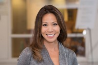 Memorial Sloan Kettering anesthesiologist Emily Lin