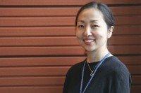 Fumiko Shimizu