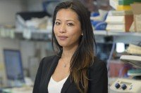 Joanne Leung, Ph.D.