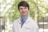Memorial Sloan Kettering hematologic oncologist Mark Geyer