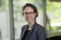 Memorial Sloan Kettering surgeon Jennifer Cracchiolo