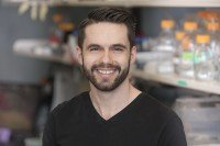 Jakob Hebert, TPCB Graduate Student