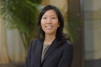 Memorial Sloan Kettering medical oncologist Chrisann Kyi