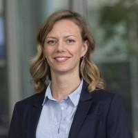 Memorial Sloan Kettering hematologist Malin Hultcrantz