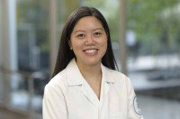 Memorial Sloan Kettering surgeon Iris Wei