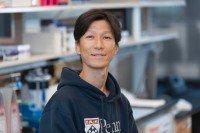 Naofumi Takemoto, PhD
