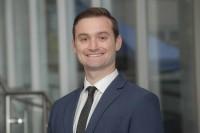 MSK anesthesiologist Aron Legler