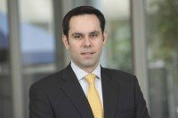 Memorial Sloan Kettering hematologic oncologist Ioannis Politikos