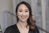 Stephanie Tong, Senior Research Technician