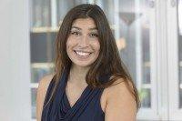 Christina Jarosch, Data Analyst