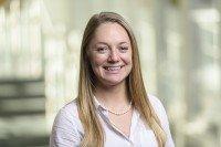 Christina Bebernitz, Graduate Student