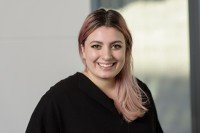 Emily Fontana, Lab Manager
