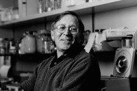Mark Ptashne, PhD