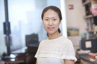 Joanna Zhai, Postdoctoral Fellow
